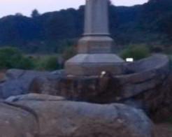 Gettysburgh Ghost