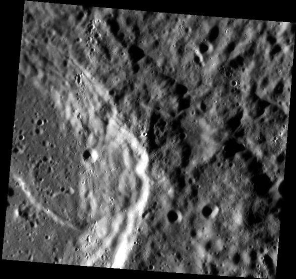 Mercury - Creamed by Clots