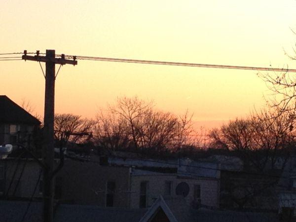 3/11/2012 sighting