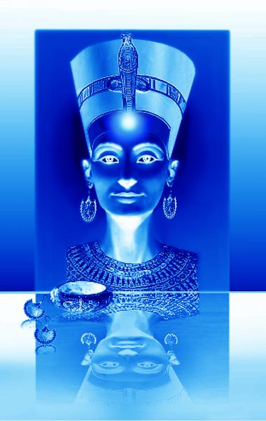 THE  ETERNAL  SPIRIT  OF  EGYPT