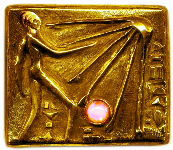 RA  - ANCIENT SUN GOD