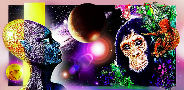 Cosmic Citizens 2