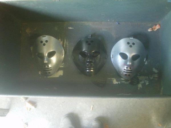 5 demon