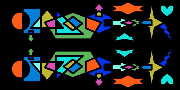 Sacred geometry 20 C