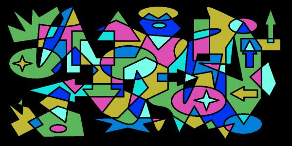 Sacred geometry 12 B