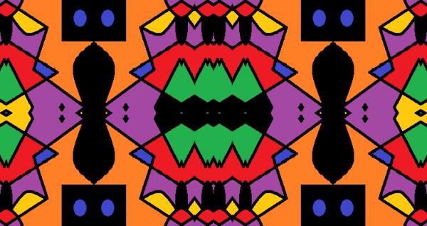 Sacred geometry 26 M