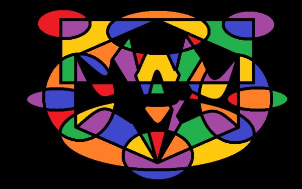 Sacred geometry 9