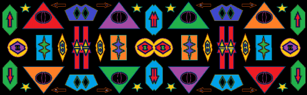 Sacred eyes K