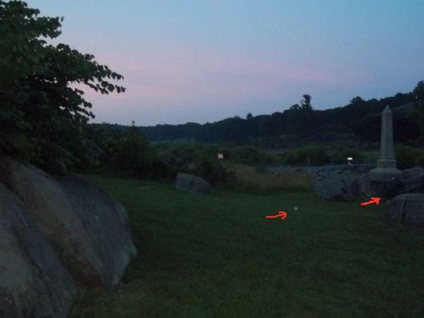 Gettysburgh