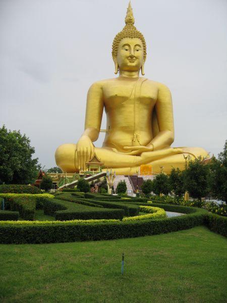 Phra Buddha Maha Nawamin Sakayamuni Sri Wisetchaichan