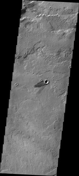 Mars Odyssey - Windstreak