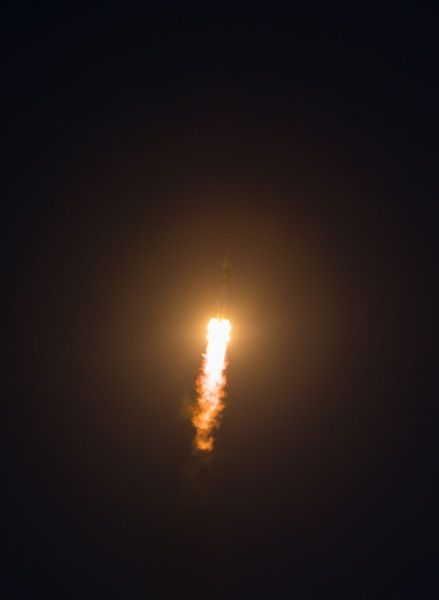 Expedition 34 Launch (201212190014HQ)