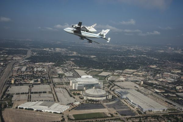 Space Shuttle Endeavours Final Journey