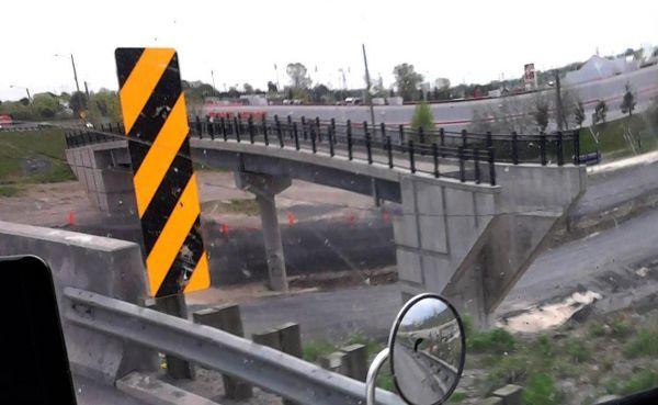 Bridge to oblivion