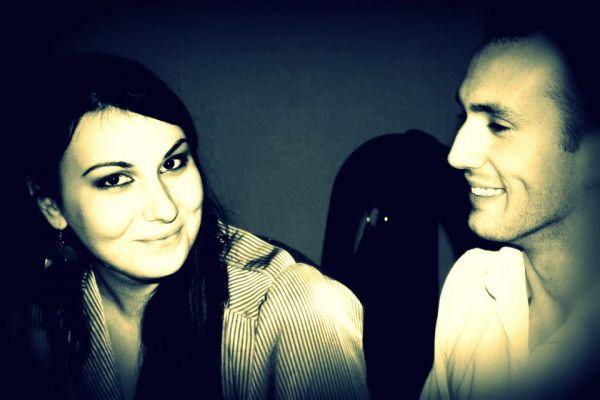 Me & Gf