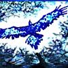 BLUE  BIRD  RISING