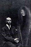 Crewe Circle Ghost, 1920