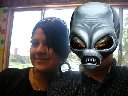 Cryptoman and Jacquie