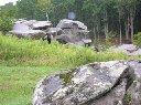 Gettysburg Orb