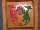 Green Dragon/Red Dragon