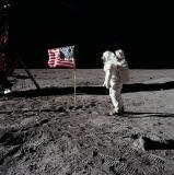 Apollo 11 - Buzz Aldrin (3)