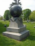 Mystery of the Merchant Ball - The Rotating Tombstone pic 2