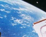 Gimini XII UFO sighting 1966
