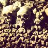 Catacombs- Paris