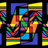 Sacred geometry 34 D