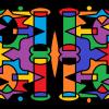 Sacred magnets
