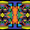Sacred geometry 34 B 3