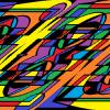 Sacred geometry 34 333 B