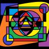 Sacred geometry 34
