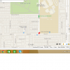 Car locations