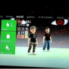 Red Eternal Sharingan Xbox 360 Theme