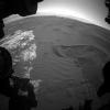 NASA Mars Rover Curiosity Tastes Scooped, Sieved Sand
