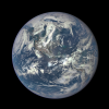 "NASA Captures ""EPIC"" Earth Image"