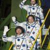 Expedition 43 Preflight