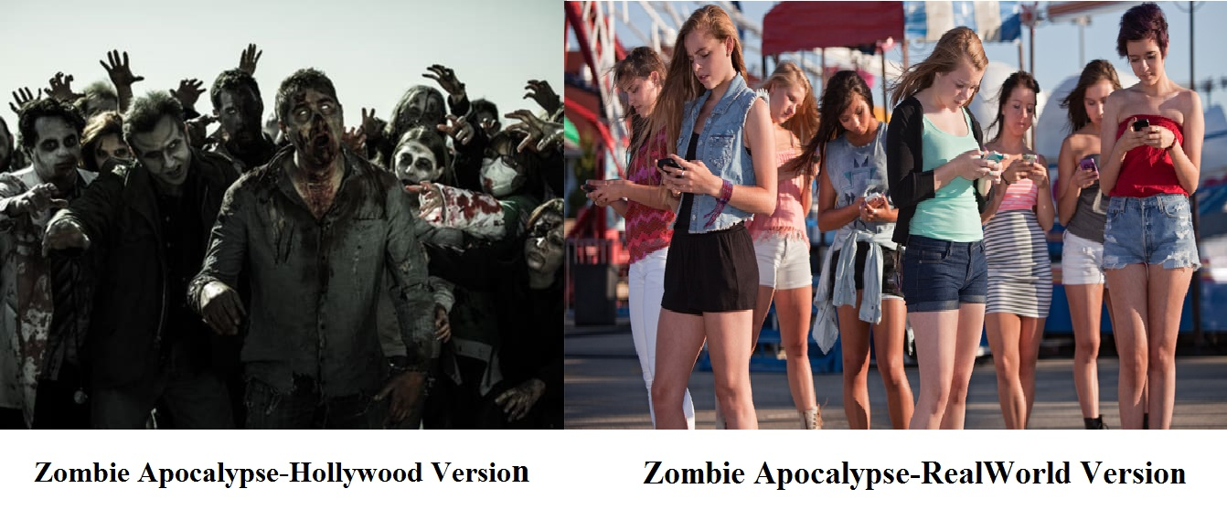 What would you do in a zombie - 220.2KB