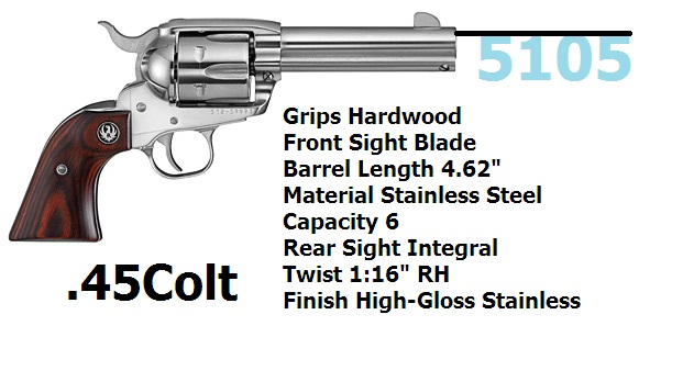 5105 RUGER VAQUERO® STAINLESS.jpg