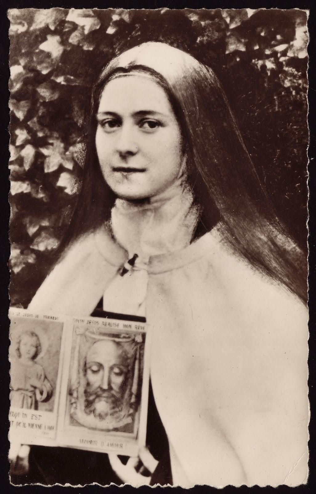 Holy Feast of St. Therese 2019