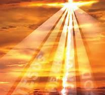 """""""You are the light of the world."""""""