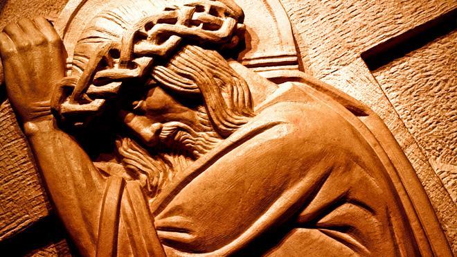 The Yoke of Christ