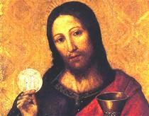 Intimacy with God and the Eucharist