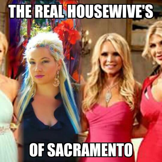 The Haunted Housewives of Tulsa & Raccoon Slither Man