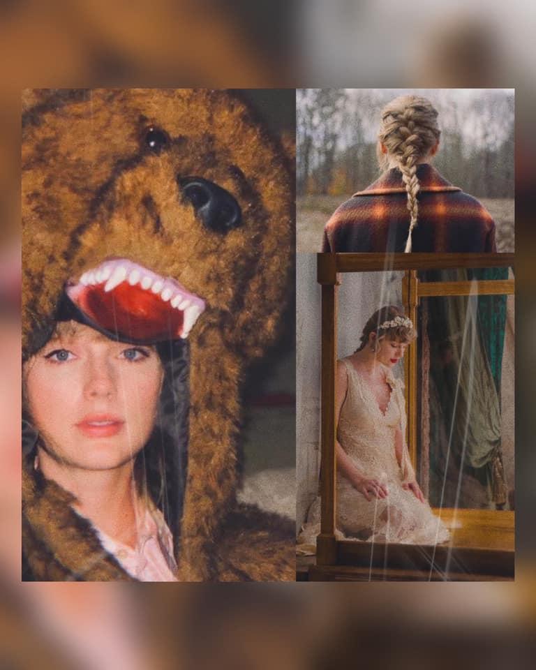 Taylor Swift: Songbird Goddess