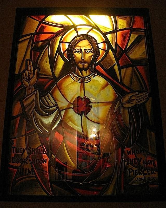 Intimacy of Christ Jesus