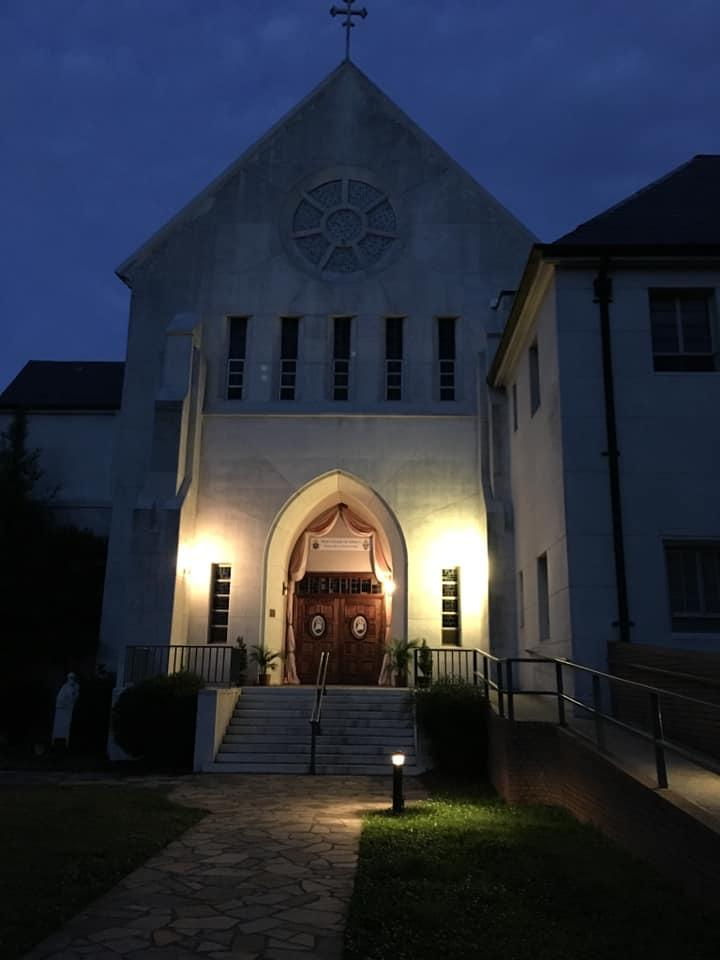 Retreat house May Newsletter
