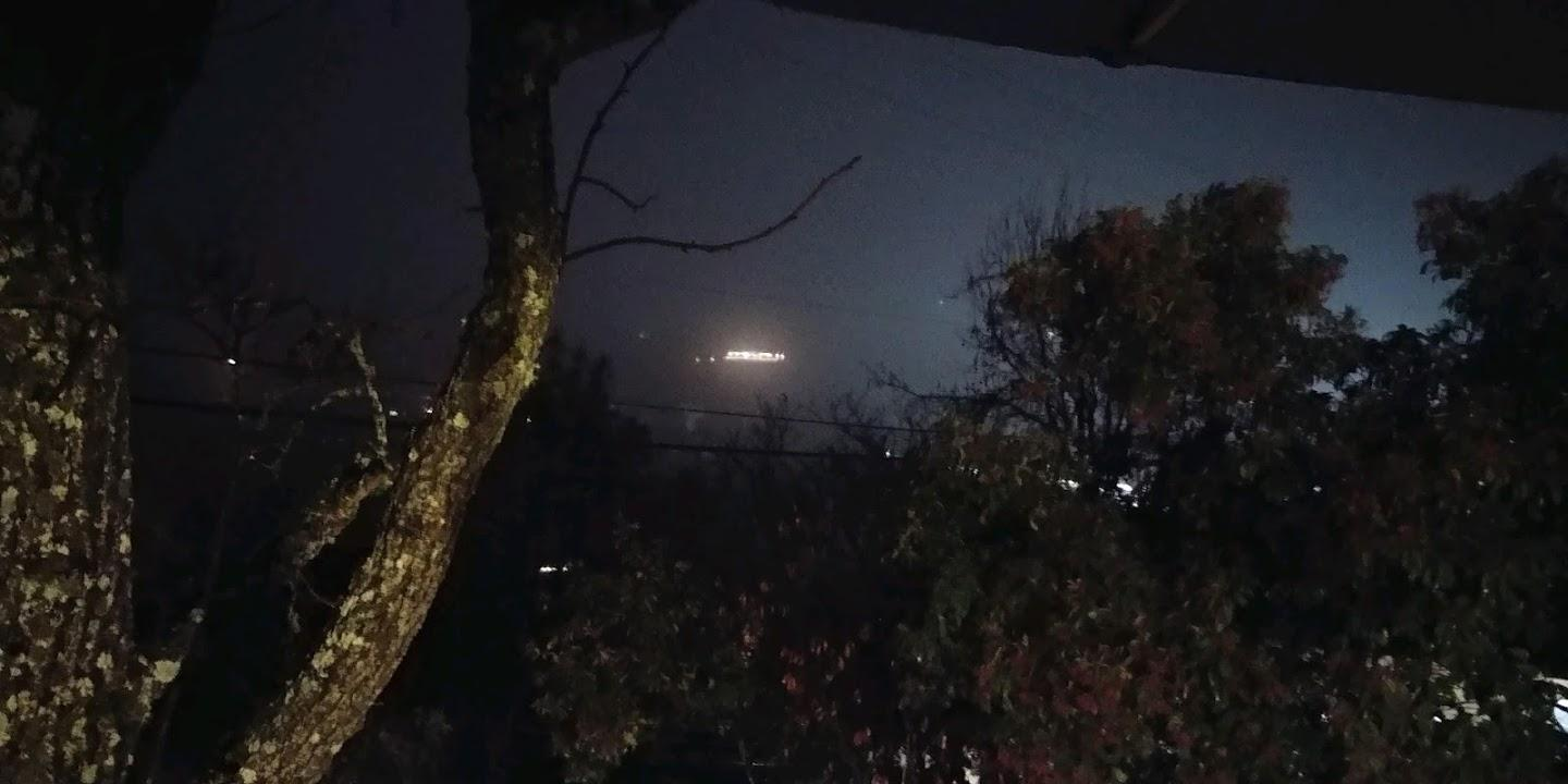 UFO Photos Submitted to HPI