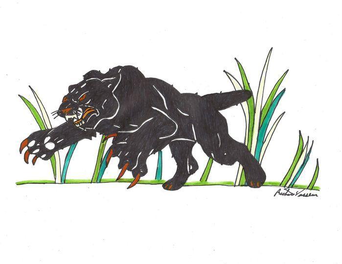 Beast of Bodmin Moor (ABC)